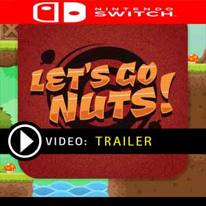 Let's Go Nuts Nintendo Switch Prices Digital or Box Edition