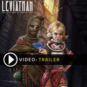 Leviathan The Last Day of the Decade