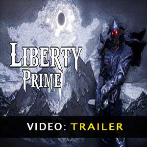 Buy Liberty Prime CD Key Compare Prices