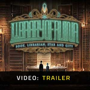 Library of Ruina Video Trailer