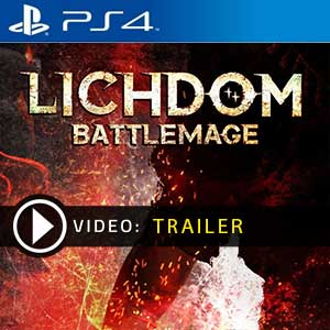 Lichdom Battlemage PS4 Prices Digital or Physical Edition