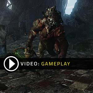 Lichdom Battlemage Gameplay Video