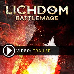 Buy Lichdom Battlemage CD Key Compare Prices