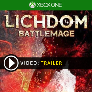 Lichdom Battlemage Xbox One Prices Digital or Physical Edition