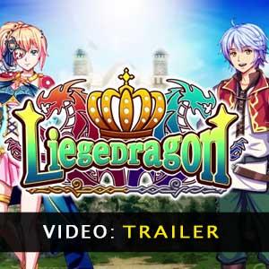 Liege Dragon Trailer Video