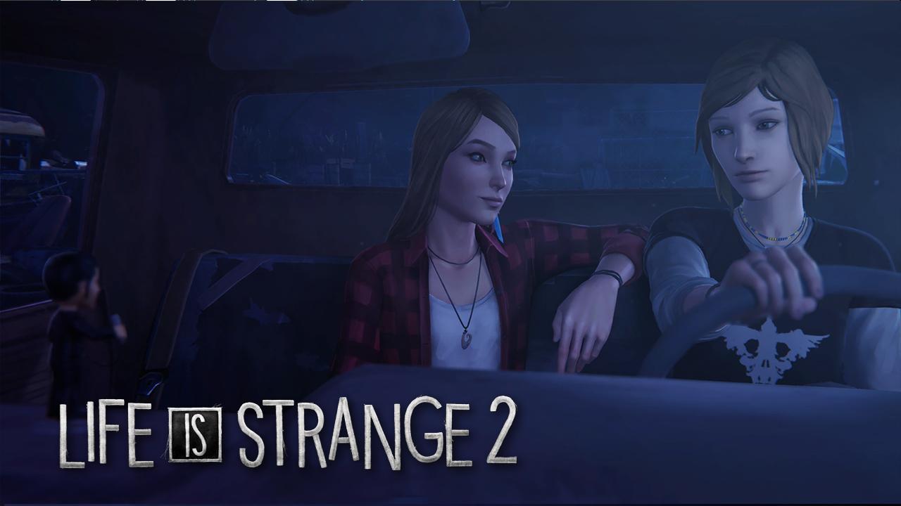 Life Is Strange 2 Release Date