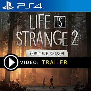 Life is Strange 2 Complete Season Xbox One Prices Digital or Box Edition