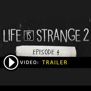 Buy Life is Strange 2 Episode 4 CD Key Compare Prices