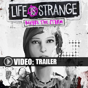 Buy Life is Strange Before The Storm CD Key Compare Prices