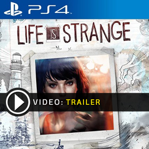 Life is Strange PS4 Prices Digital or Physical Edition