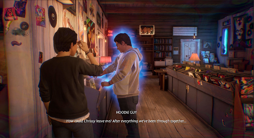 is Life is Strange: True Colors a sequel?