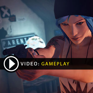 Life is Strange Xbox One Gameplay Video