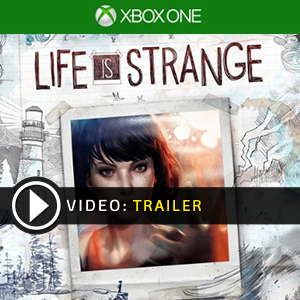 Life is Strange Xbox One Prices Digital or Physical Edition