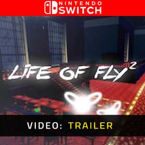 Life of Fly 2 Nintendo Switch Video Trailer