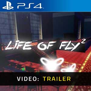 Life of Fly 2 PS4 Video Trailer