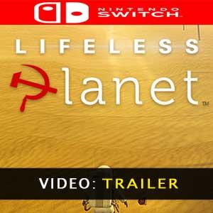Lifeless Planet Premier Edition Nintendo Switch Prices Digital or Box Edition
