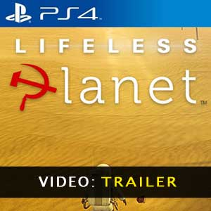 Lifeless Planet PS4 Prices Digital or Box Edition