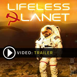 Buy Lifeless Planet CD Key Compare Prices