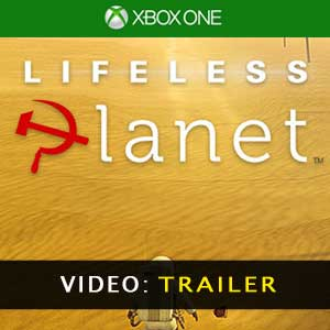 Lifeless Planet Xbox One Prices Digital or Box Edition