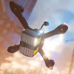 Liftoff FPV Drone Racing - Drone Setup