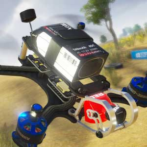 Liftoff FPV Drone Racing - Drones racing