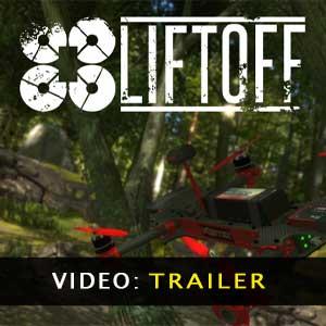 Liftoff FPV Drone Racing Video Trailer