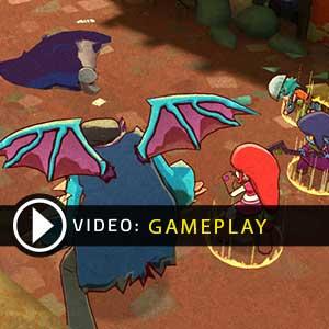 Light Apprentice The Comic Book RPG Gameplay Video