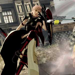 Lightning Returns Final Fantasy 13 Divinity