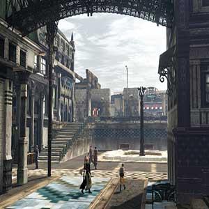 Lightning Returns Final Fantasy 13 Gameplay