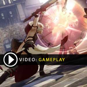 Buy Lightning Returns Final Fantasy 13Gameplay Video