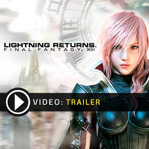 Buy Lightning Returns Final Fantasy 13 CD Key Compare Prices