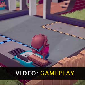 Little Big Workshop Gameplay Video