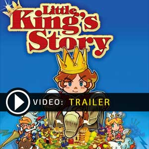 Buy Little Kings Story CD Key Compare Prices