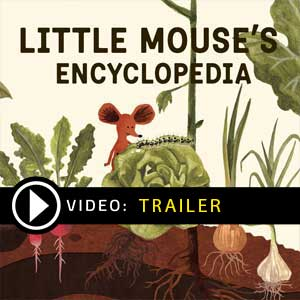 Buy Little Mouse's Encyclopedia CD Key Compare Prices