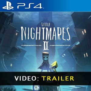 Little Nightmares 2 Video Trailer