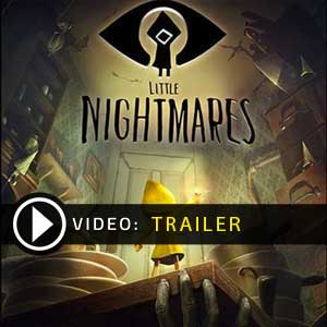 Buy Little Nightmares CD Key Compare Prices