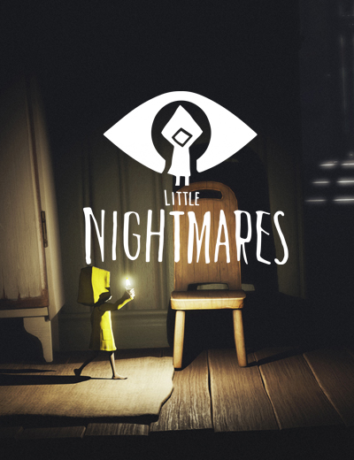 This Little Nightmares Gameplay is Both Creepy and Fascinating