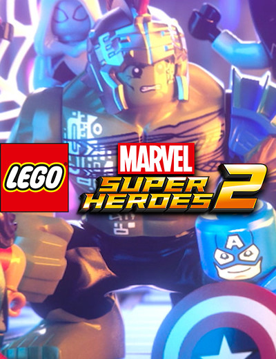 Lego Marvel Super Heroes 2 Season Pass Contents and Characters Revealed