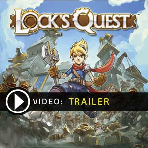 Buy Locks Quest CD Key Compare Prices