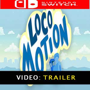 Locomotion Nintendo Switch Prices Digital or Box Edition
