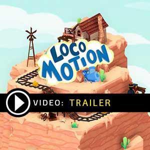 Buy Locomotion CD Key Compare Prices