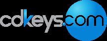 cdkeys.com website