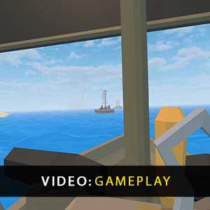 Lone Pirate VR Gameplay Video