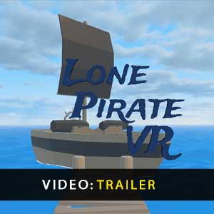 Buy Lone Pirate VR CD Key Compare Prices