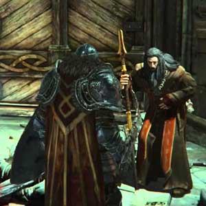 Lords of the Fallen talk to Kaslo