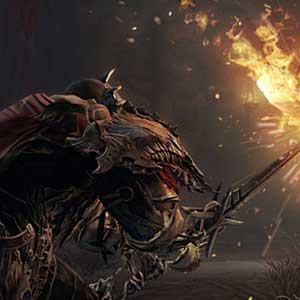 Lords of the Fallen Fight