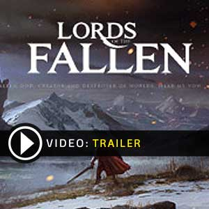 Buy Lords of the Fallen CD Key Compare Prices