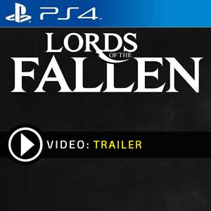 Lords Of The Fallen PS4 Prices Digital or Physical Edition