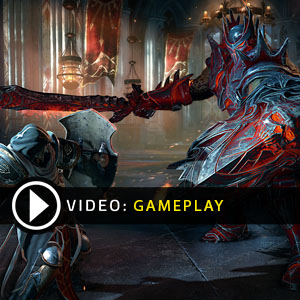 pc lords of the fallen