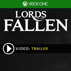 Lords Of The Fallen Xbox One Prices Digital or Physical Edition